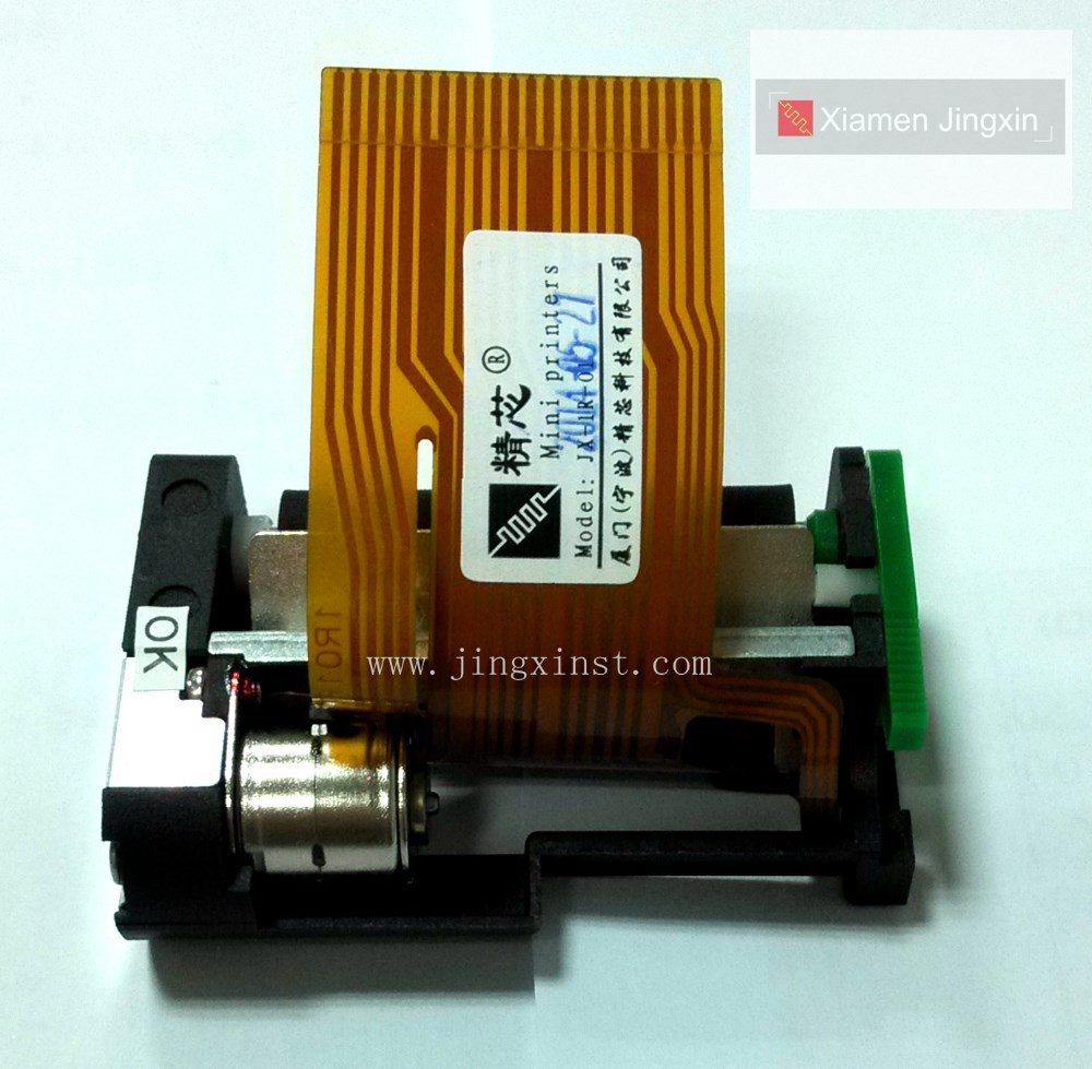 1 inch thermal printer mechanism for wireless android pos terminal JX-1R-01A