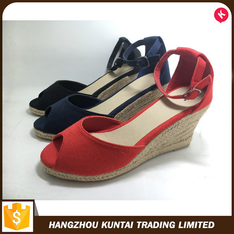 Wholesale Customized Good Quality Shoes Woman High Heel Sandals