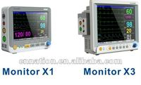 Professional manufacturer of Patient monitor / ISO certificate