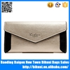 Hot selling lady clutch long purse wholesale women leather fashion wallet Alibaba China