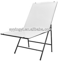Shooting table still life table,Photography studio equipment set, Portable shooting table