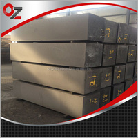 OEM graphite small silver smelting furnace