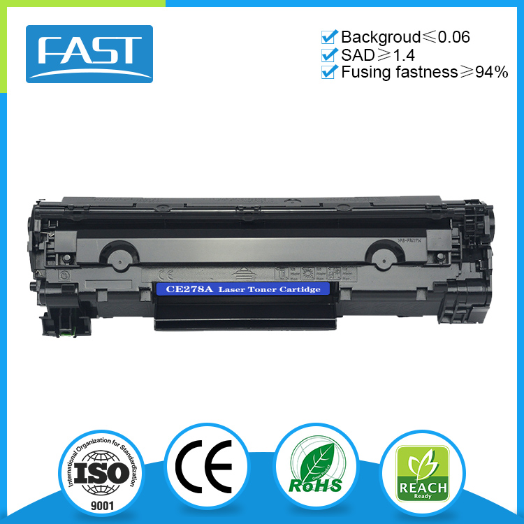 Hot sale toner cartridge for hp LaserJet P1560 1566 1600 1606