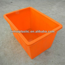 200L LLDPE plastic container for fish