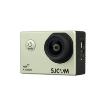 2015 SJCAM New product X1000 Sport camera from original factory