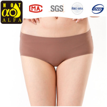 wholesale High Quality seamless padded underwear for women ladies K138