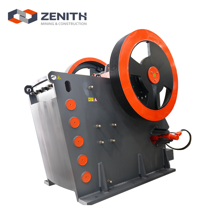 Electricity saving device jaw crusher manufacturer kaolin quarry plant