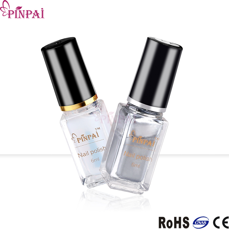Pinpai brand hot sale good quality cheap bulk 6ml soak off nail polish
