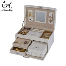 High quality fsd jewelry box unique watch box
