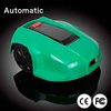 Smart factory Hot sale auto recharge & rain sensor grass cutter machine robot lawn mower with factory price