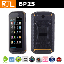 BATL BP25 android 4.4.2 quad core 5.0inch 1GB+8GB 3G waterproof floating mobile phone