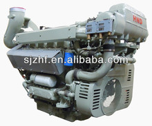 TBD234 Series Deutz 400hp Marine Diesel Engine