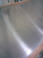 Prime Quality AISI ss 304 316L 2b finish stainless steel sheet / PLATE PRICE