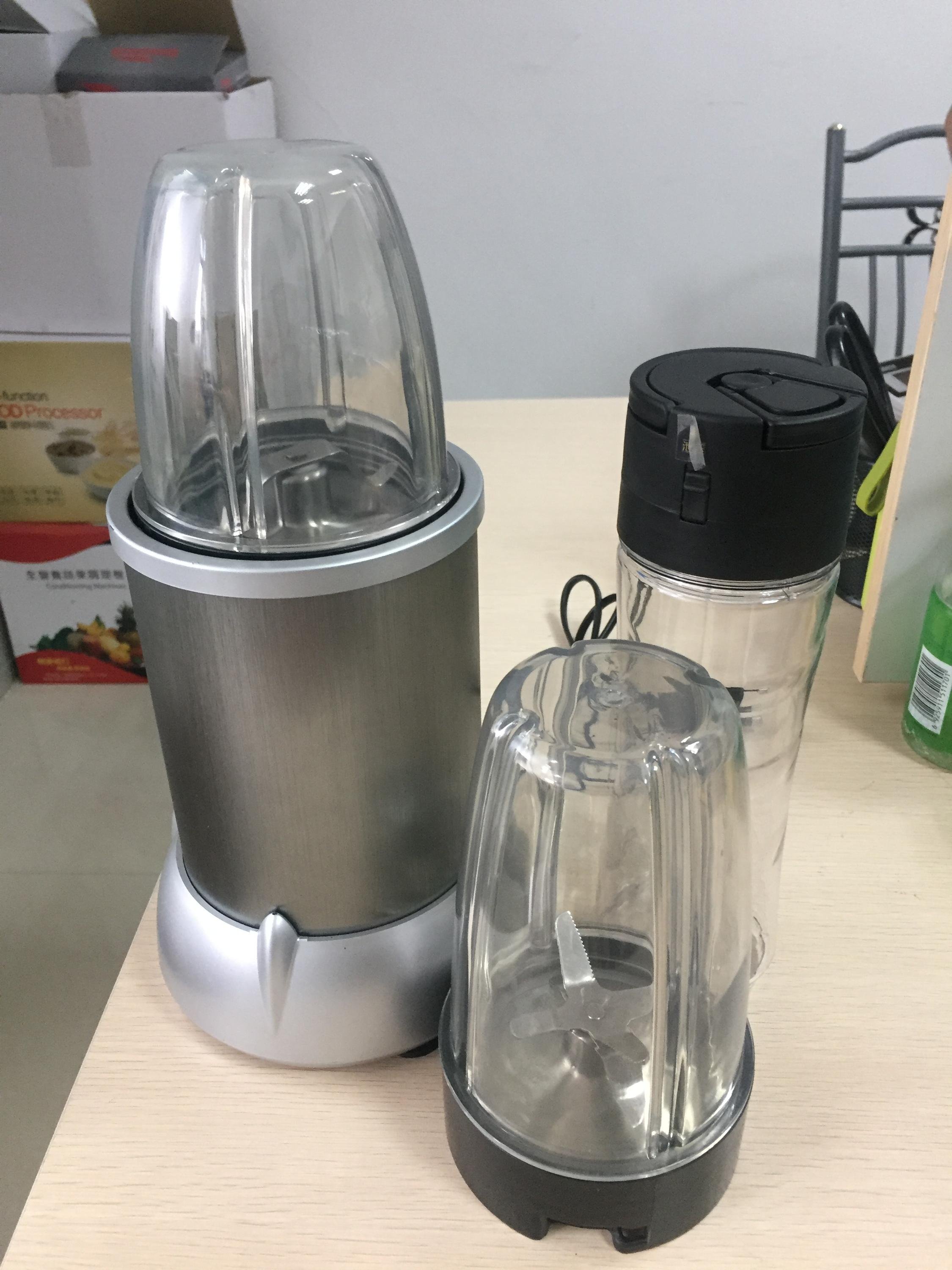 Hot Selling Household Bullet 600w table Electric Mini Mixer Juicer