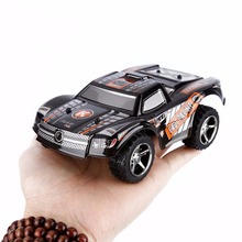 WLtoys L999 High Speed Drift Car Toys 5 Level 2.4G Shift Full Steering Mini RC Vehicle for kids gift