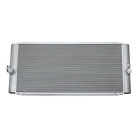 Aluminum China Diesel Engine Oil Cooler