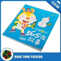2016 best Recycled cute childrens book printing wholesale
