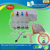 Continous Ink System for HP 920 Ciss System for HP officejet Pro 7000 deskjet printer