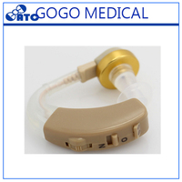China invisible hearing aid machine
