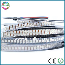 APA102 5050 RGB LED with Integrated Driver strip lighting 30/60/144 leds per meter