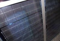solar panels and installation