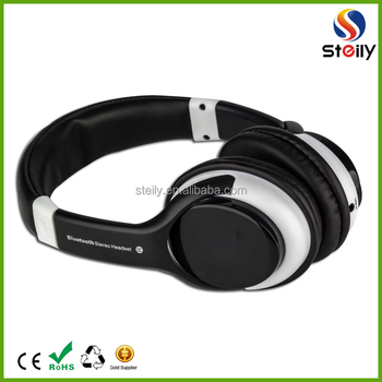 OEM Manufacturing High Quality Stereo Sport Wireless Bluetooth Headset