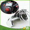 Widow Spider Motorcycle Rear Tail Light Cover Cap for Harley-Davidson Dyna Electra Glide