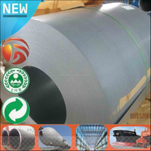 High Quality Low Price Galvanized steel coil steel sheet DX51D+Z 0.7mm Zinc coating 275g/m2 Tianjin
