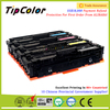 Compatible Color Toner Cartridge HP CF410X for HP LaserJet Pro M375, M475, M451