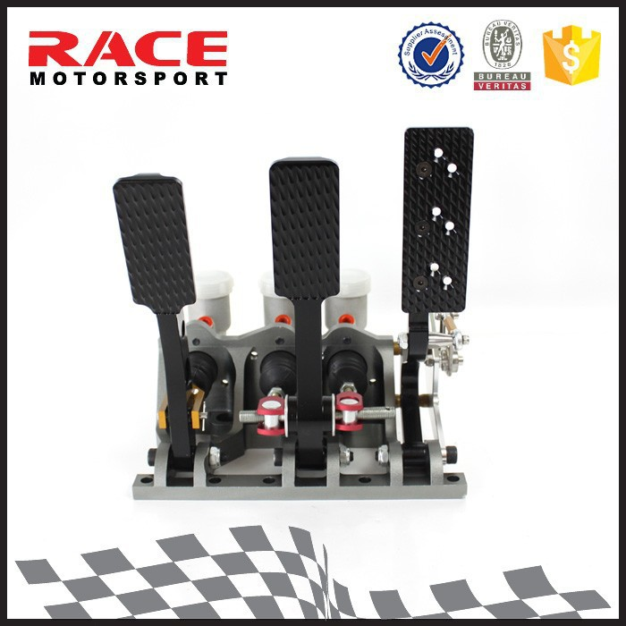 Mparts Racing Parking Brake CNC Pedal Assembly