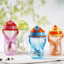 High quality custom colorful Fruit Insuser Water Bottle With Glass Jar Or TRITAN Sport 2 in 1