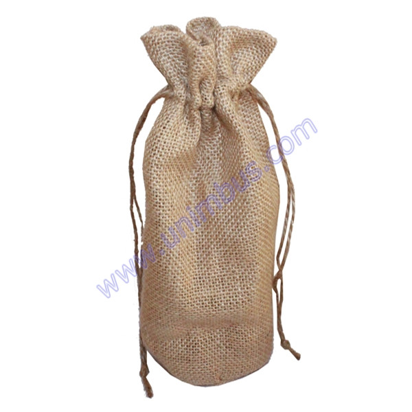 jute bag/jute bag agricultural packaging/rope handle jute bag
