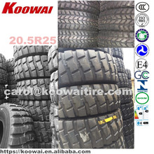20.5R25 OTR tires off the road tires good quality with cheap price