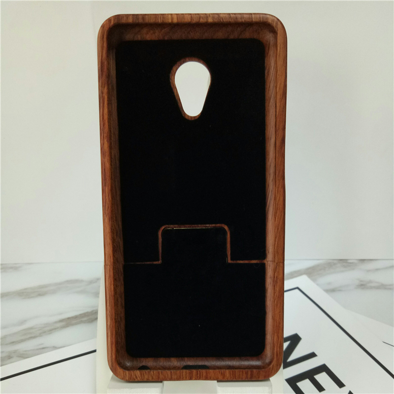 MX6 Rosewood Wooden Mobile Phone Case/ Cases