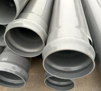 Factory high quality density of pvc pipe