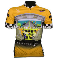 jersey cycling china