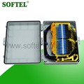 [Softel]FTTH Terminal Box 8 core termination box sc/lc