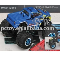 1 20 Scale Rc Electric Car