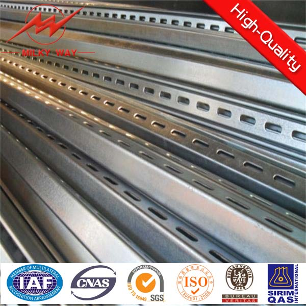 stainless steel unistrut channel from factory price