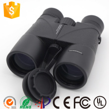 Really 10x42mm Wide Angle IPX7 Waterproof Optical HD Binocular Telescope with BK7 Prism and FMC Green Lens