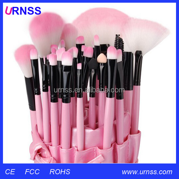 Chinese factory makeup brush set free sample, brushes makeup free sample free shipping