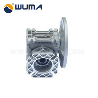0.04~22kW high quality worm gear speed reducer
