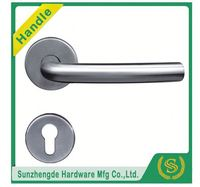 TC STH-102 Promotional Price One Key Crystal Cut Sliding Glass Shower Door Handles