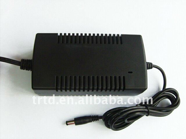 48V 1.5A Three-stage Intelligent charger