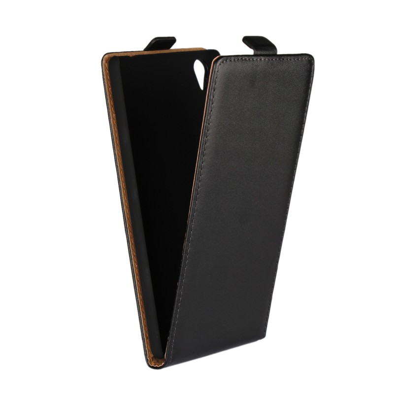 Smartphone Accessories Vertical Flip Phone Case For Sony Xperia XA Ultra Mobile Phone Cover