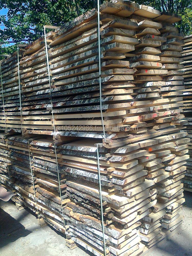 Troncos de madera de abedul tableros de madera s lidos - Tableros de madera baratos ...