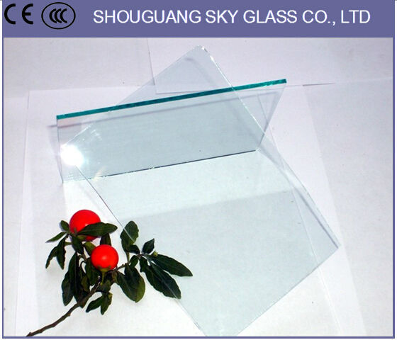 1.8mm Clear Sheet Glass Price, Transparent Glass Fiber Sheet