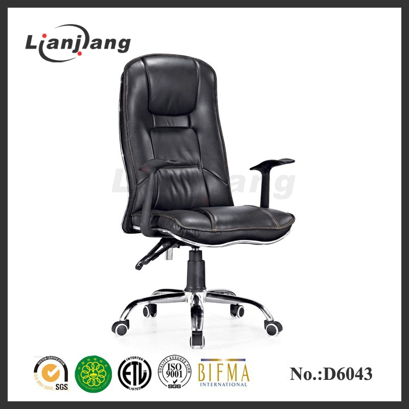 Full leather president chair made in China wholesale