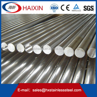 321 stainless steel round bars Polished 321 stainless steel rod