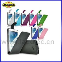 New Unique Phone Cases for Samsung Galaxy Note 2 Back Cover,Galaxy note 2 Holster Case---Laudtec